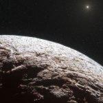 Descubren otro planeta enano en nuestro Sistema Solar: 2014 UZ224