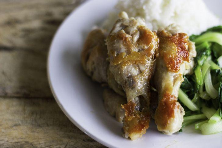 pollo-con-arroz