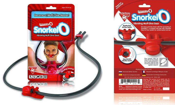 snorkel-o-2