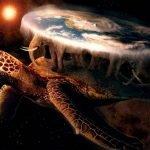 5 divertidas razones para creer que la Tierra es plana