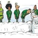 Las tragedias que cambiaron el rumbo del fútbol mundial