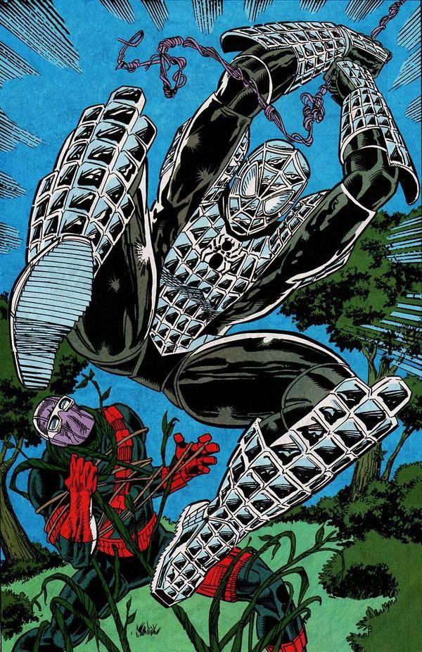 web-of-spider-man-vol-1-100