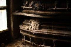 4 Cosas horribles que suceden al cuerpo humano tras la muerte