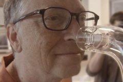 Bill Gates pretende exterminar el mal olor de los baños