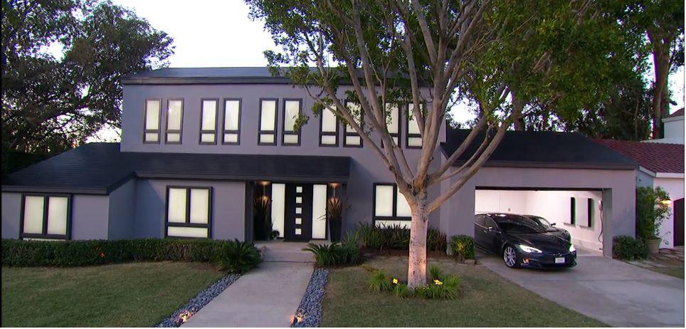 casa-de-tesla-techo-solar-moderna