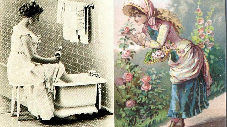 higiene-en-el-pasado