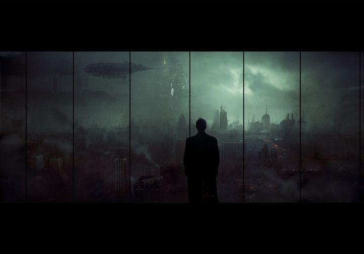 invasion-extraterrestre