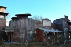 Western Village, un Westworld real en Japón.