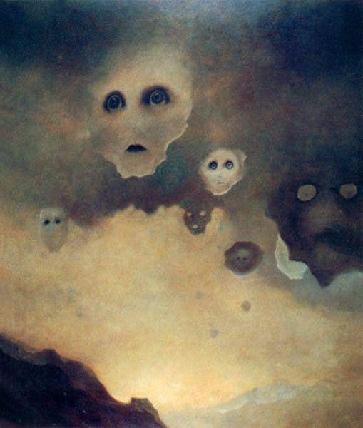 pinturas-aterradoras-de-zdzislaw-beksinski-paintings