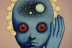 La Planète sauvage, una animación futurista de 1973