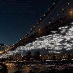 El puente de Manhattan podría transformarse en cementerio