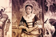 Ranavalona, la reina Cruel de Madagascar