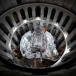La histórica apertura de la tumba de Jesús en Jerusalén