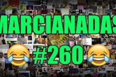 Marcianadas #260 (384 imágenes)