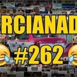 Marcianadas #262 (349 imágenes)