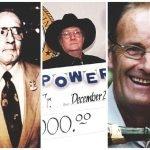 4 Personas que ganaron la lotería y lo perdieron todo