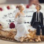 Con dos preguntas es posible predecir un divorcio, según economistas