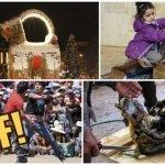 6 Raras tradiciones de Navidad en el mundo