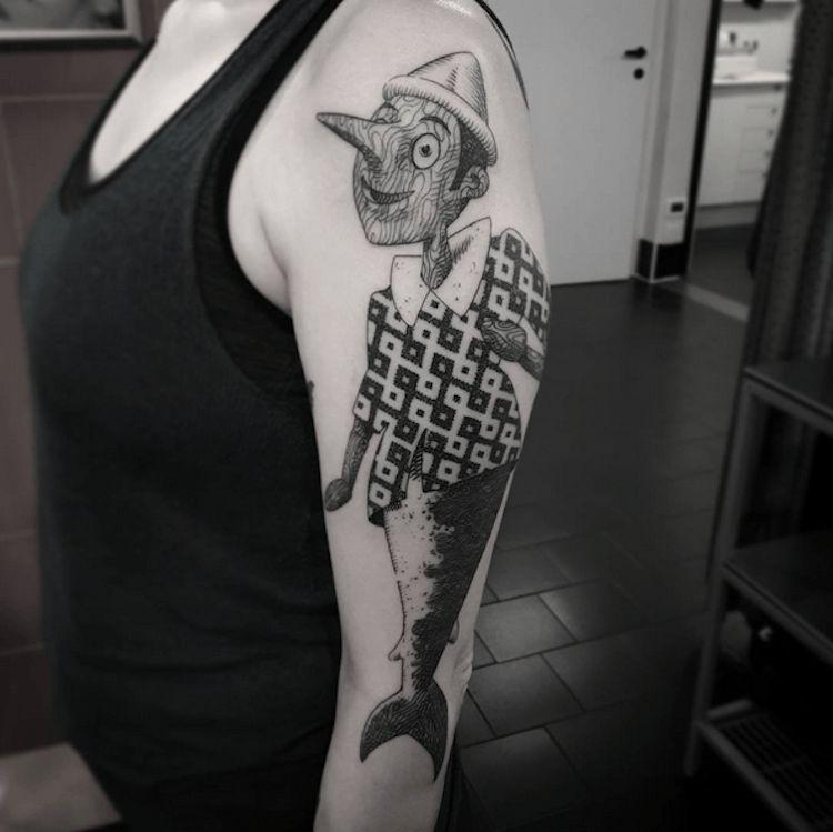 tatuajes-surrealistas-animales-hibridos-dos-2
