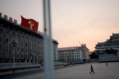 11 fotografías que muestran la vida cotidiana en Corea del Norte