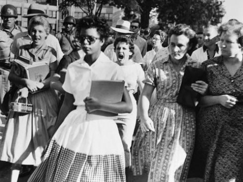 Little Rock Nine