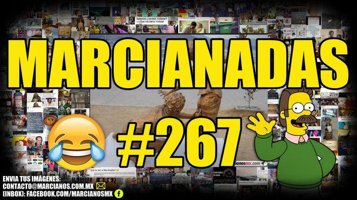 Marcianadas 267 portada