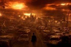 Nueva profecía: el fin del mundo sucederá en agosto