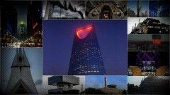 11 edificios reales que parecen guaridas de supervillanos