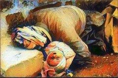 genocidio de kurdos saddam