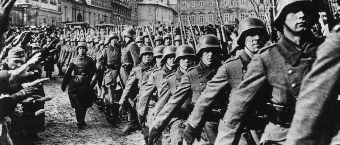 6 Mitos de la Segunda Guerra Mundial perpetuados con el tiempo ...