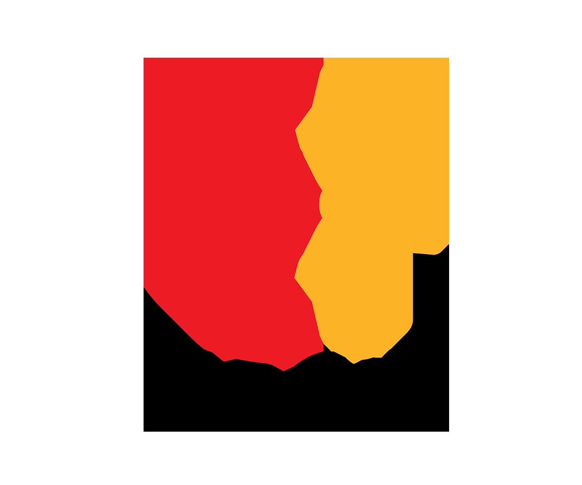 Logos combinados target y walmart