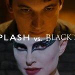 Las semejanzas entre Cisne Negro y Whiplash