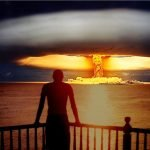 Observando una explosion nuclear