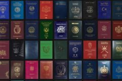 Pasaportes más fuertes y débiles de 2017