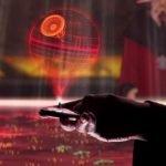 La Estrella de la Muerte y cómo NO diseñar un archivo digital
