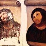 Ecce homo: la pintura y el error que salvó a una ciudad
