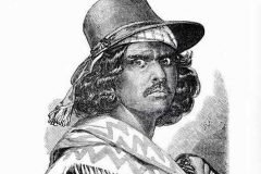 """Joaquín Murrieta, la historia de """"El Zorro"""""""