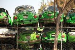 Uber y similares aniquilarán a los taxis, afirma MIT