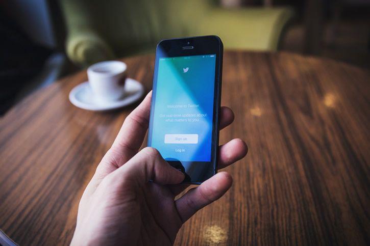 Teledono redes sociales