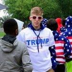 5 grupos interesantes que apoyan a Trump