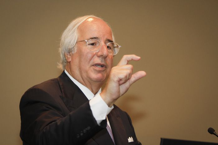 Frank Abagnale conferencia