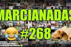 Marcianadas 268 portada