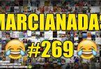 Marcianadas 269 portada