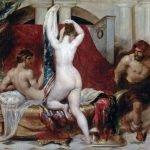 5 chismes de la historia relatados por Heródoto