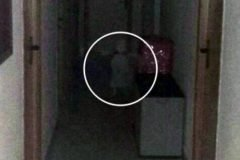acercamiento al fantasma