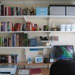 area de trabajo organizada