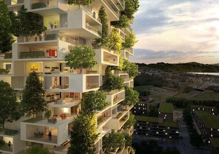 bosques verticales en Lausana (1)