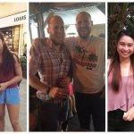19 extraños que encontraron a sus dobles por casualidad