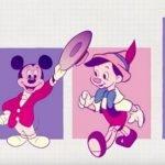 ¿Por qué usaban guantes los dibujos animados?