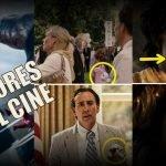 15 equivocaciones que pasaron desapercibidas en el cine